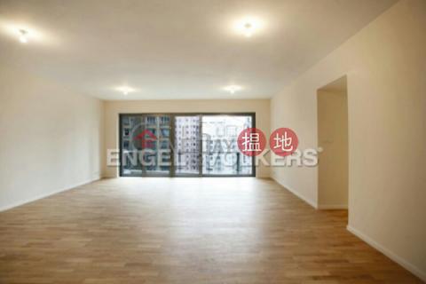 4 Bedroom Luxury Flat for Sale in Mid Levels West|Seymour(Seymour)Sales Listings (EVHK41733)_0