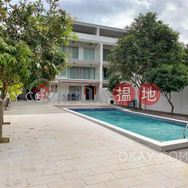 Luxurious house with rooftop & balcony | Rental|Nam Shan Village(Nam Shan Village)Rental Listings (OKAY-R316908)_0