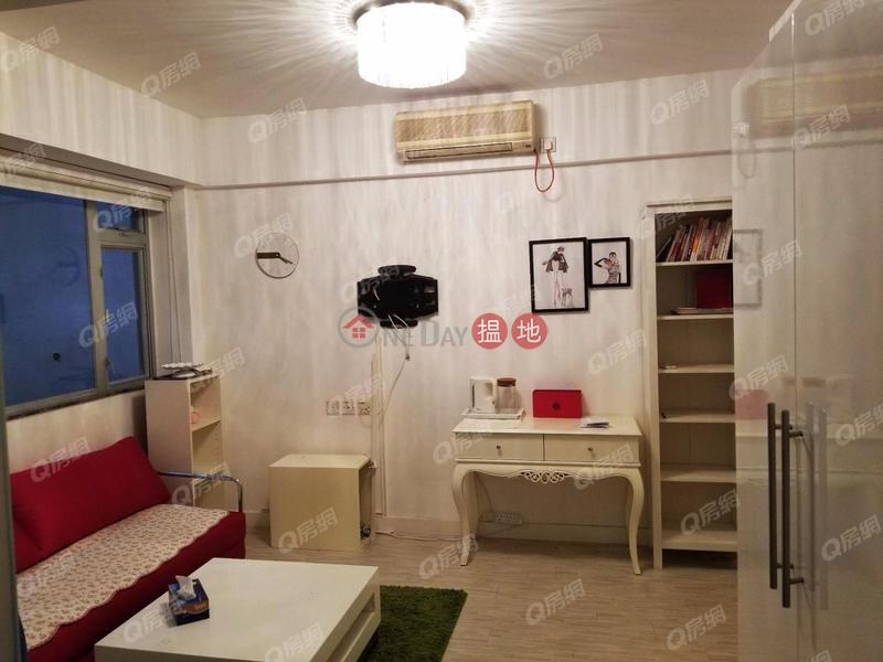 香港搵樓 租樓 二手盤 買樓  搵地   住宅出售樓盤-乾淨企理,內街清靜,交通方便《金翠樓買賣盤》