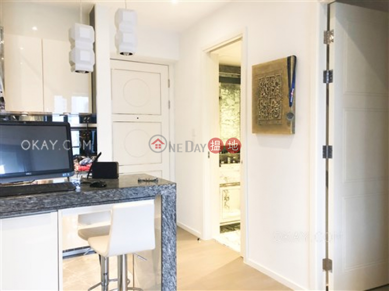 HK$ 10M, The Pierre Central District Tasteful 1 bedroom with balcony | For Sale
