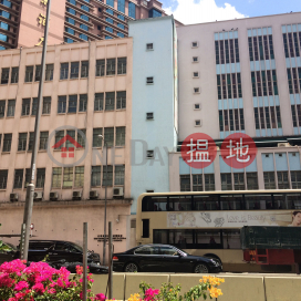 166 PRINCE EDWARD ROAD WEST|明苑