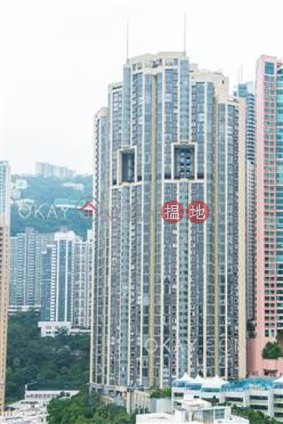 Beautiful 3 bedroom on high floor with parking | Rental | Queen\'s Garden 裕景花園 Rental Listings
