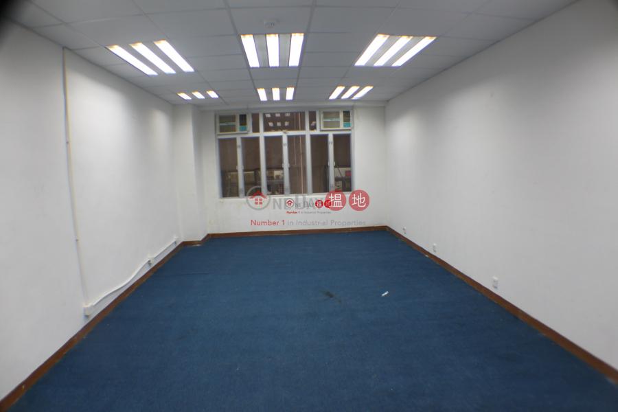 禎昌工業大廈-中層工業大廈-出租樓盤-HK$ 5,200/ 月