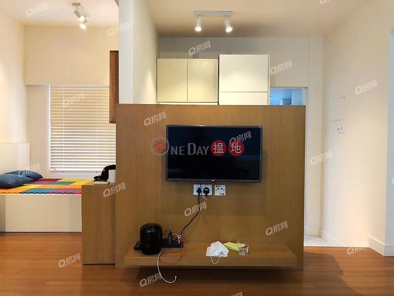 Kam Lei Building | Low Floor Flat for Rent | 80-82 Peel Street | Western District Hong Kong Rental HK$ 17,500/ month