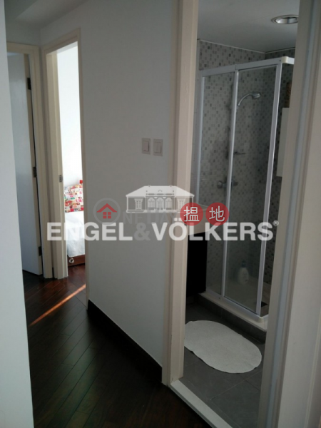 2 Bedroom Flat for Rent in Sai Ying Pun, Reading Place 莊士明德軒 Rental Listings | Western District (EVHK94263)