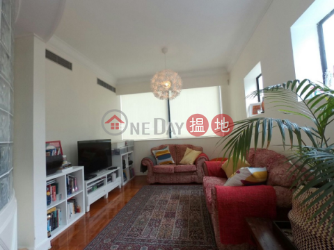 4 Bedroom Luxury Flat for Rent in Central Mid Levels|Century Tower 1(Century Tower 1)Rental Listings (EVHK41551)_0