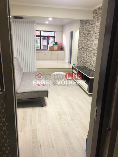 2 Bedroom Flat for Sale in Central Mid Levels 128-132 Caine Road | Central District, Hong Kong | Sales HK$ 10M