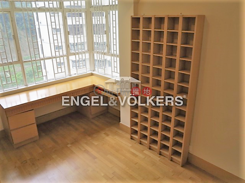 HK$ 69M | Tregunter | Central District, 4 Bedroom Luxury Flat for Sale in Central Mid Levels