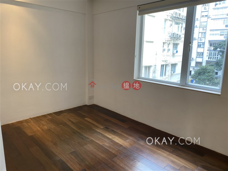 Gorgeous 3 bedroom with sea views & parking | For Sale, 64 MacDonnell Road | Central District | Hong Kong | Sales HK$ 41.8M