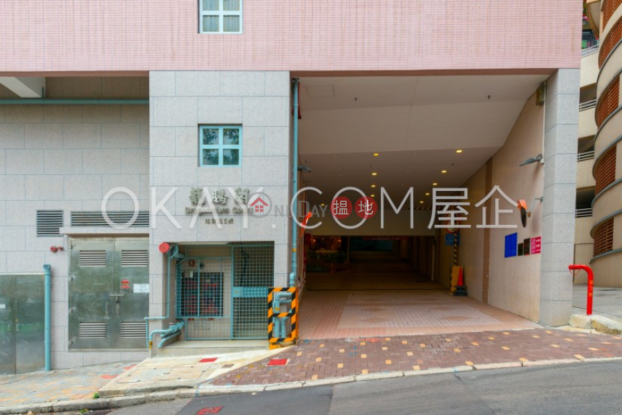 Property Search Hong Kong | OneDay | Residential | Sales Listings Lovely 2 bedroom with balcony & parking | For Sale
