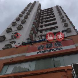 Po Fat Building,Yuen Long, New Territories