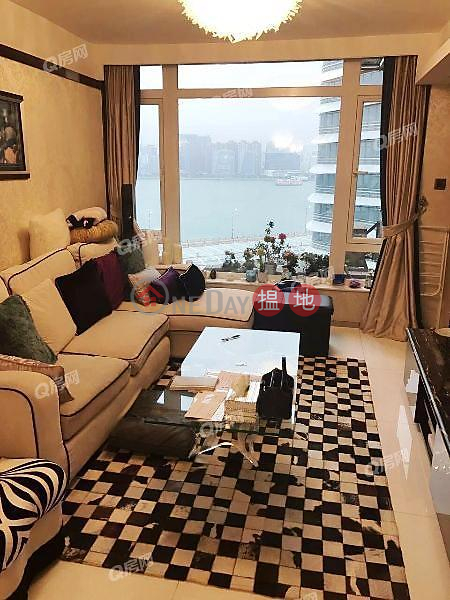 景觀開揚,環境優美,豪裝筍價,實用靚則,市場罕有《海峰園租盤》|海峰園(Harbour Heights)出租樓盤 (XGDQ004500545)