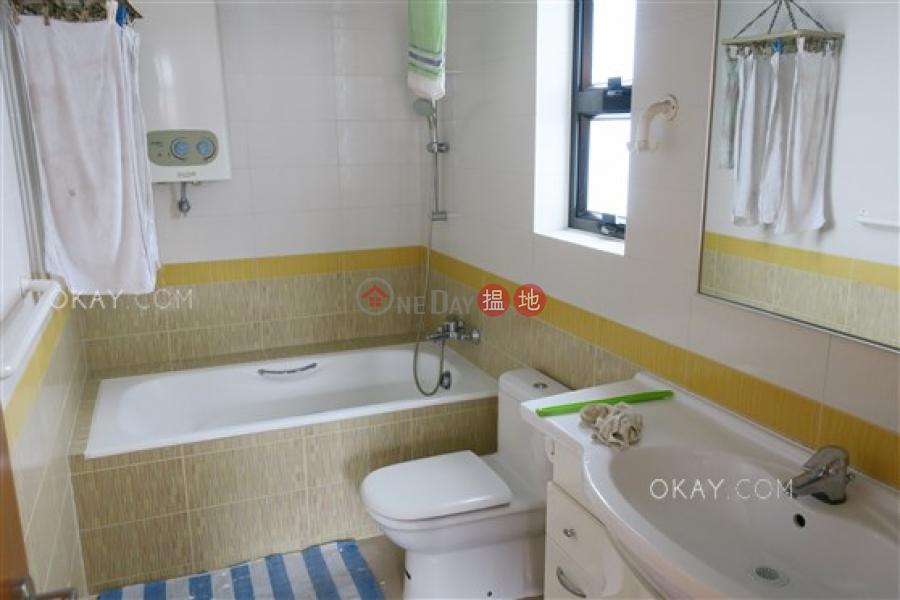 HK$ 3,000萬-樂陶苑灣仔區3房2廁,實用率高,連車位《樂陶苑出售單位》