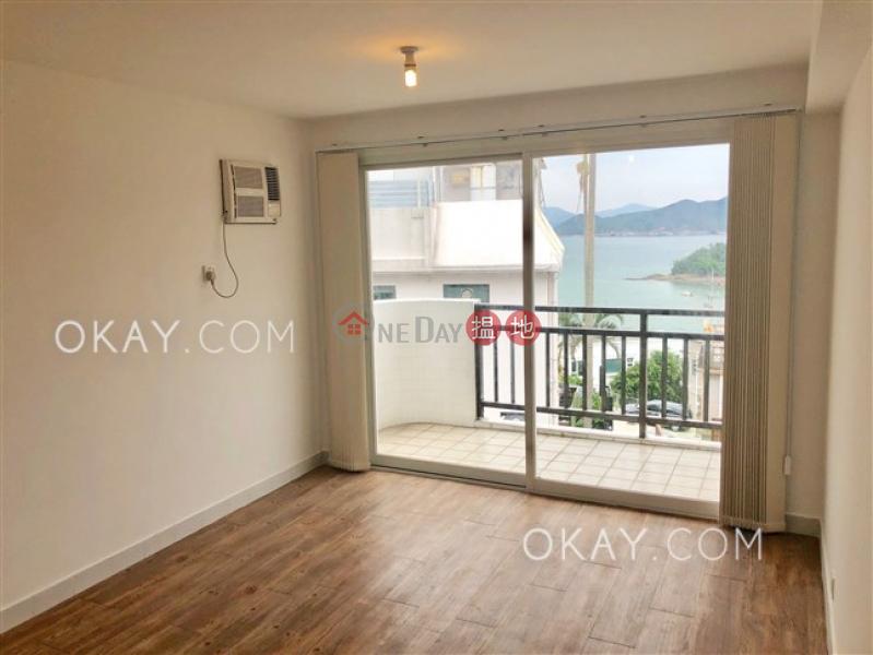 HK$ 50,000/ month Tai Hang Hau Village Sai Kung Lovely house with sea views, rooftop & terrace   Rental
