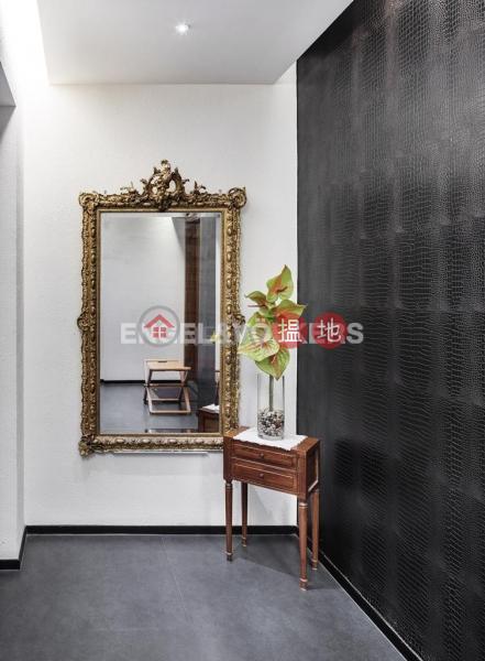 西半山三房兩廳筍盤出租|住宅單位|7列堤頓道 | 西區香港-出租-HK$ 75,000/ 月