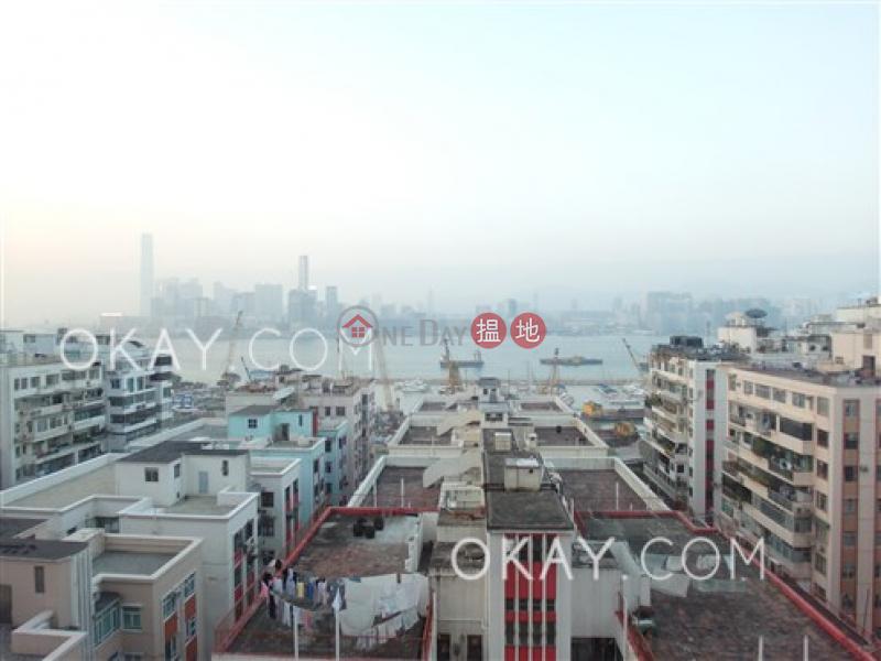 香港搵樓|租樓|二手盤|買樓| 搵地 | 住宅出租樓盤-2房2廁,極高層京士頓大廈 B座出租單位