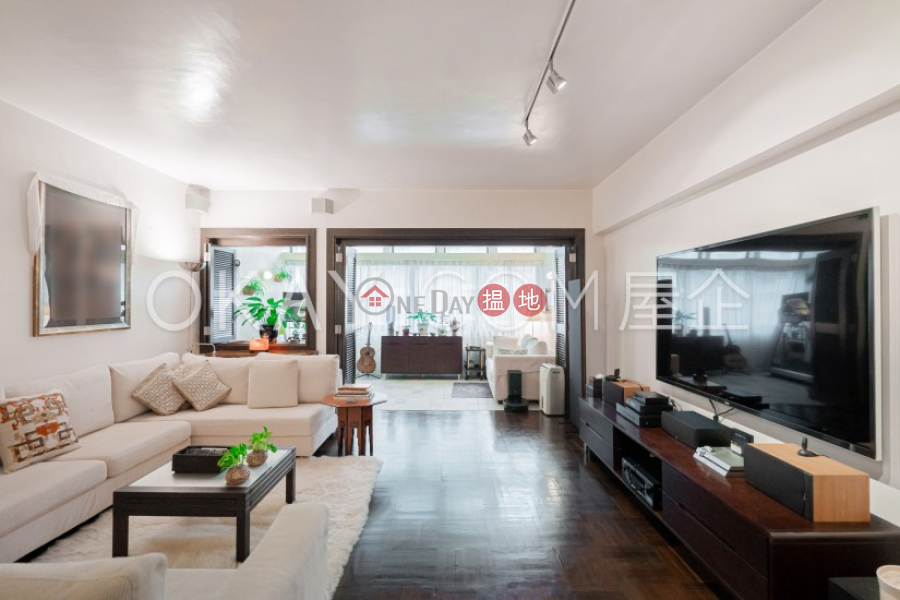 Luxurious 3 bedroom with balcony & parking | For Sale | Olympian Mansion 李園 Sales Listings