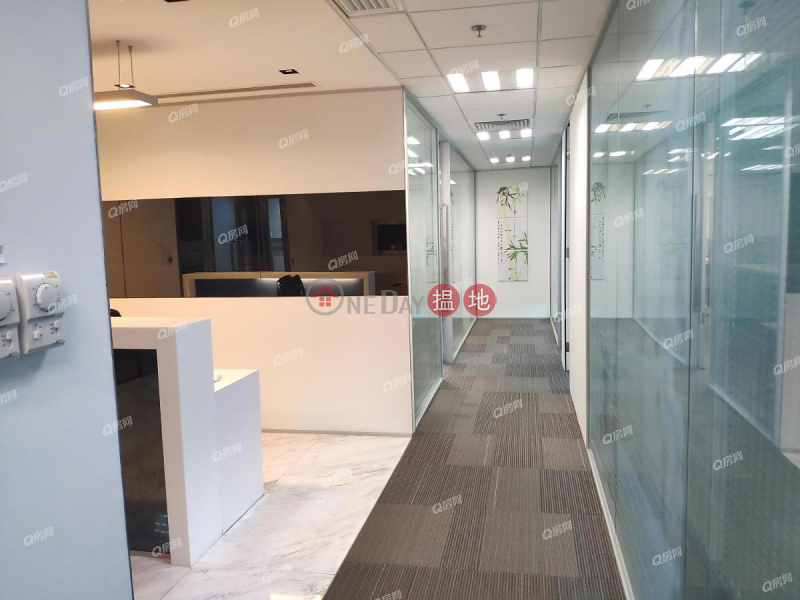 Property Search Hong Kong | OneDay | Residential | Rental Listings | Far East Finance Centre | 4 bedroom Flat for Rent
