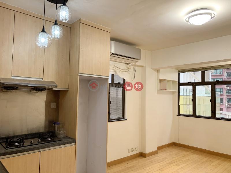 宜昌樓-高層住宅出租樓盤HK$ 16,000/ 月