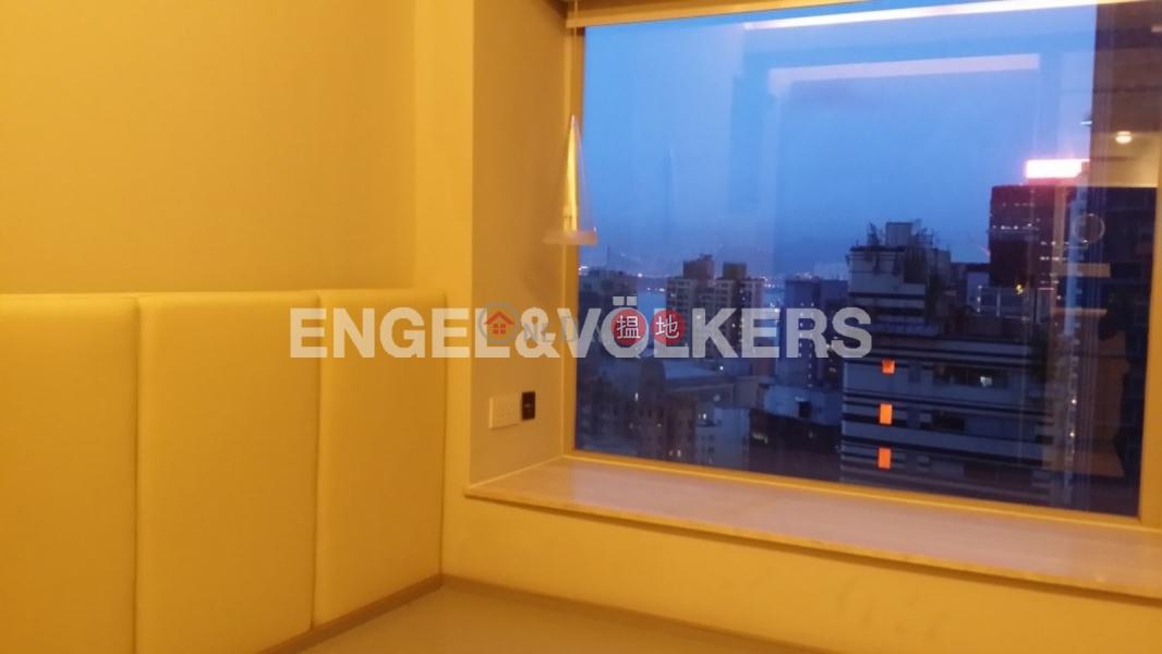 1 Bed Flat for Rent in Soho, Grandview Garden 雍翠臺 Rental Listings | Central District (EVHK32558)