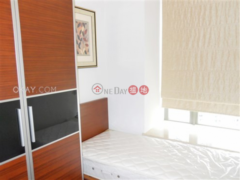 Property Search Hong Kong | OneDay | Residential | Rental Listings, Gorgeous 3 bedroom on high floor with balcony | Rental