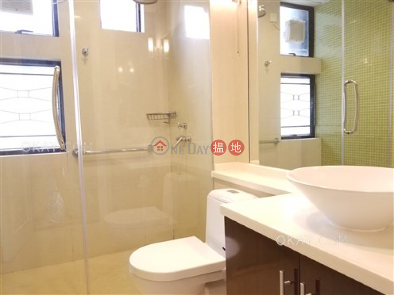 Property Search Hong Kong | OneDay | Residential | Rental Listings | Lovely 3 bedroom with balcony & parking | Rental