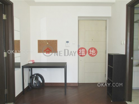Unique 1 bedroom with balcony | For Sale|Western DistrictOne Pacific Heights(One Pacific Heights)Sales Listings (OKAY-S72947)_0