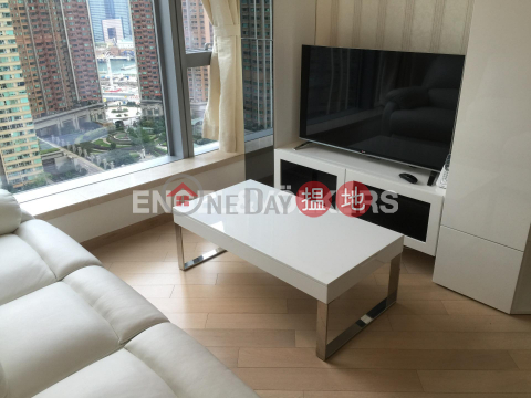 2 Bedroom Flat for Rent in West Kowloon|Yau Tsim MongThe Cullinan(The Cullinan)Rental Listings (EVHK86650)_0
