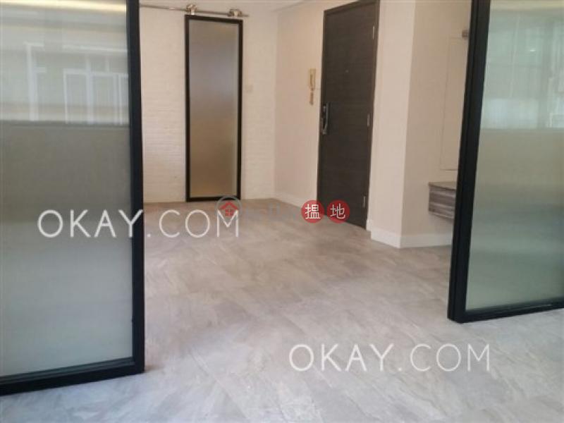 Generous 1 bedroom in Sheung Wan | Rental | 40-42 Gough Street | Central District, Hong Kong | Rental HK$ 27,500/ month