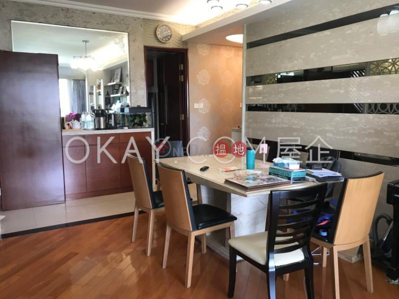 4房2廁,星級會所,連車位,露台畢架山一號2期出售單位-1筆架山道   九龍城香港-出售 HK$ 3,980萬