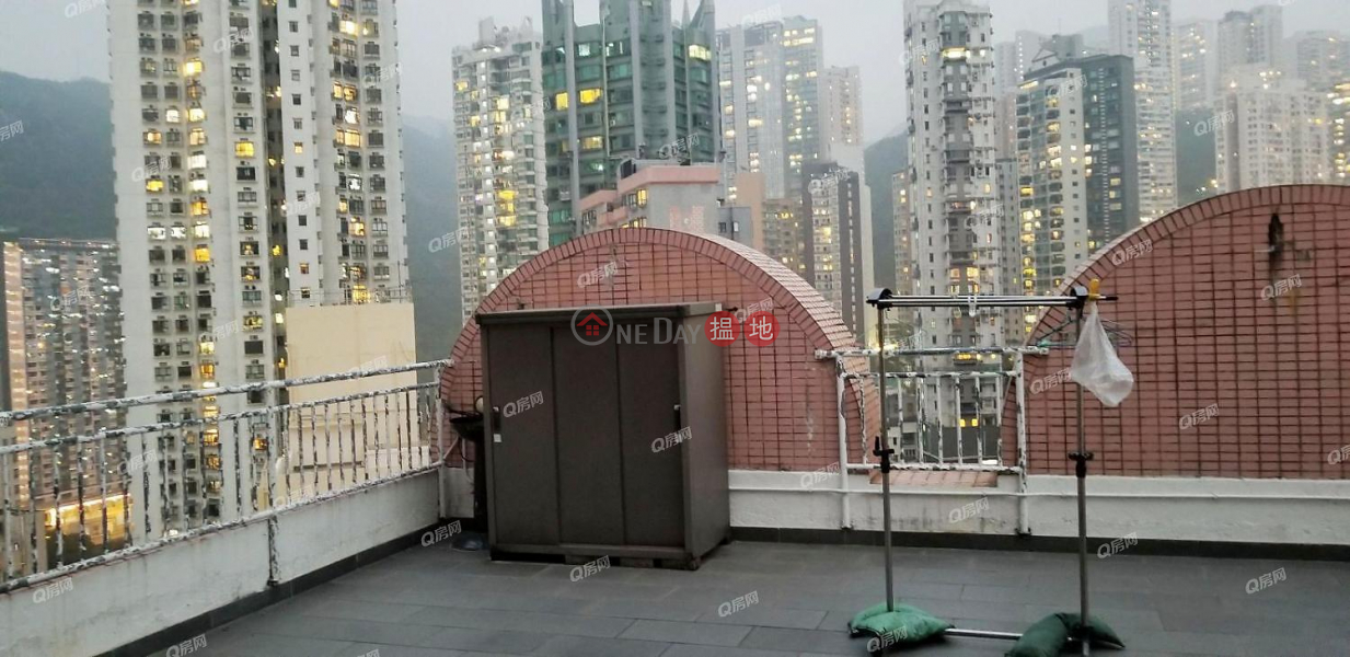 Property Search Hong Kong | OneDay | Residential | Rental Listings | 1 Tai Hang Road | 2 bedroom High Floor Flat for Rent