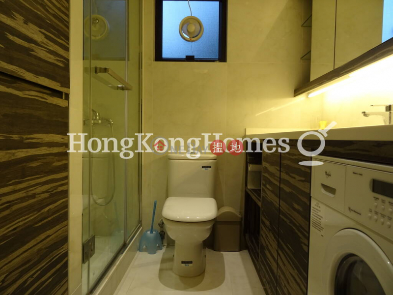 匯翠台兩房一廳單位出租5-7連道   灣仔區 香港-出租HK$ 33,000/ 月