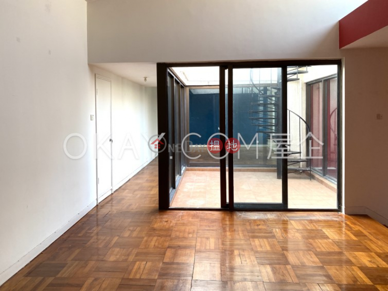 Property Search Hong Kong | OneDay | Residential | Rental Listings Efficient 4 bedroom with sea views, rooftop | Rental