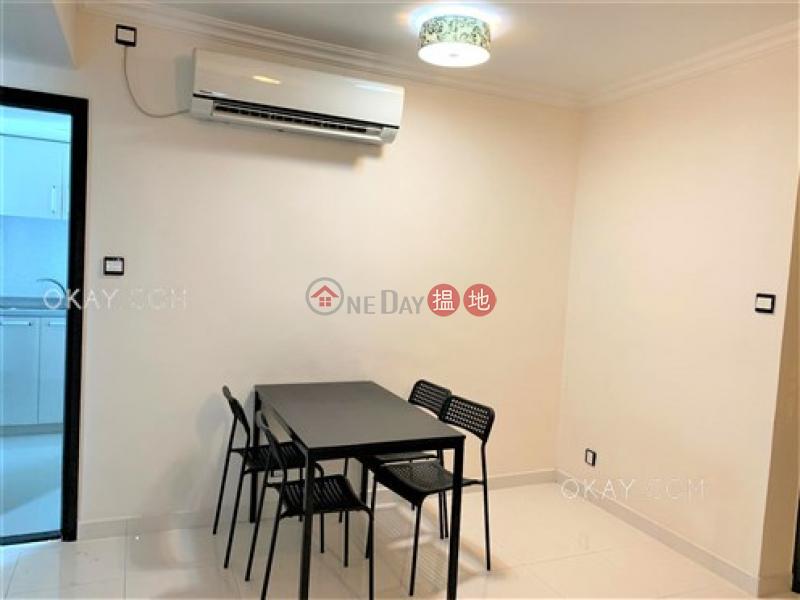 香港搵樓|租樓|二手盤|買樓| 搵地 | 住宅-出租樓盤|2房1廁,極高層《蔚庭軒出租單位》