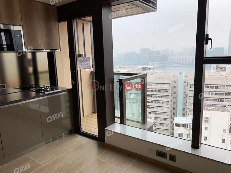 恆基全新物業,優皮一族至愛之選《尚譽租盤》|1月園街 | 東區香港|出租HK$ 15,000/ 月