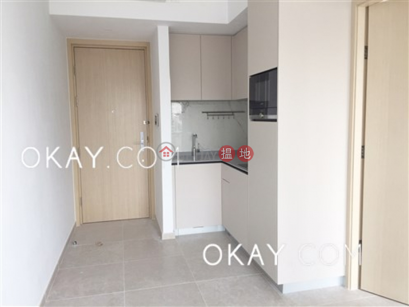 Property Search Hong Kong | OneDay | Residential, Rental Listings, Unique 1 bedroom on high floor with balcony | Rental