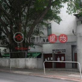 廣基工廠大廈,堅尼地城, 香港島