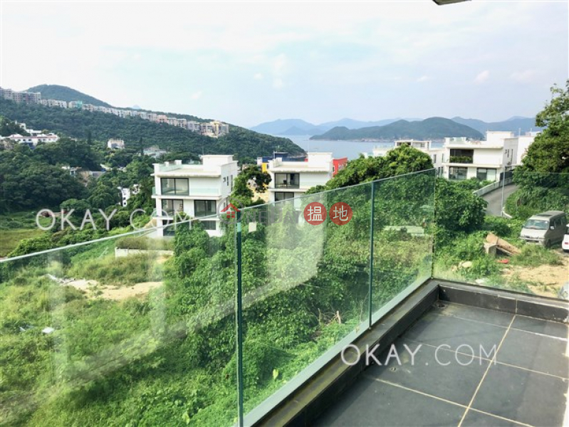 Luxurious house with rooftop, terrace & balcony | Rental Lobster Bay Road | Sai Kung | Hong Kong | Rental | HK$ 75,000/ month