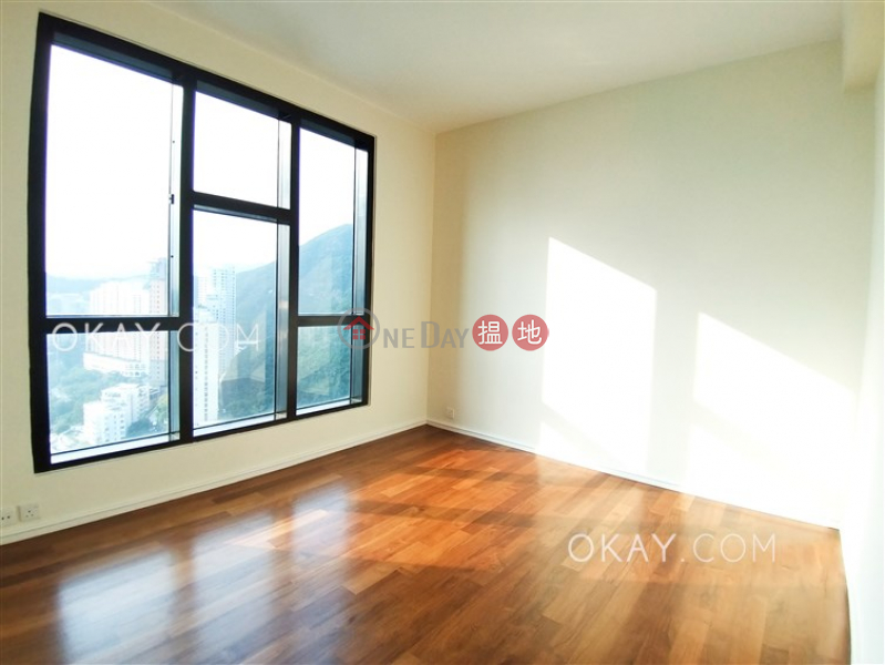 香港搵樓|租樓|二手盤|買樓| 搵地 | 住宅-出租樓盤3房3廁,極高層,海景,連車位《喜蓮苑出租單位》