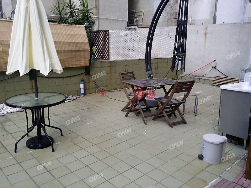 HK$ 22,000/ month, Block 8 Yat Wah Mansion Sites B Lei King Wan | Eastern District, Block 8 Yat Wah Mansion Sites B Lei King Wan | 2 bedroom Low Floor Flat for Rent