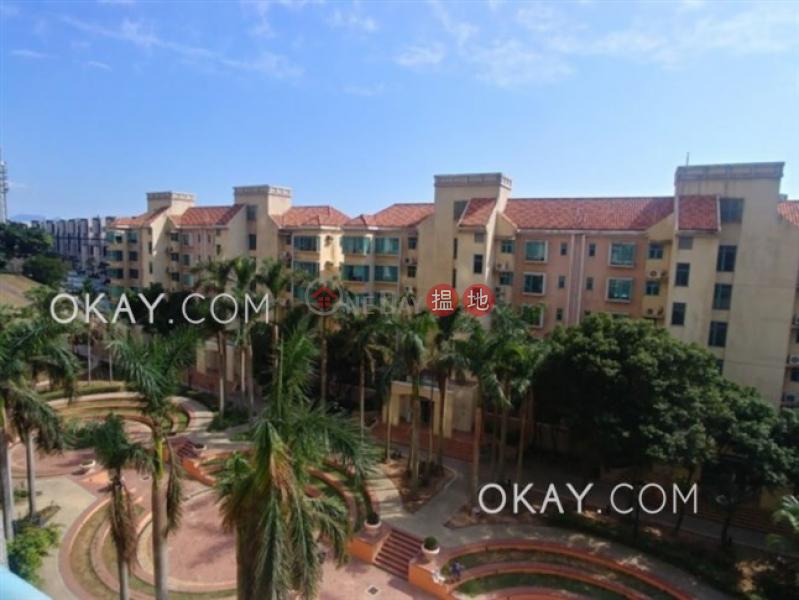 Elegant 4 bedroom with balcony   Rental, Discovery Bay, Phase 12 Siena Two, Joyful Mansion (Block H3) 愉景灣 12期 海澄湖畔二段 安澄閣 Rental Listings   Lantau Island (OKAY-R294059)