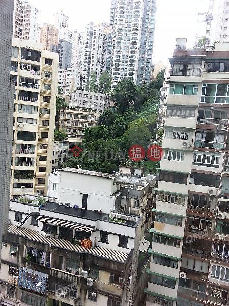 Illumination Terrace | 2 bedroom Low Floor Flat for Sale | 5-7 Tai Hang Road | Wan Chai District, Hong Kong | Sales HK$ 12.33M