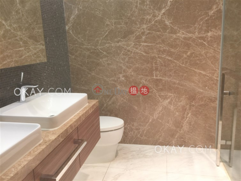 Property Search Hong Kong | OneDay | Residential Rental Listings, Rare 3 bedroom on high floor with balcony & parking | Rental