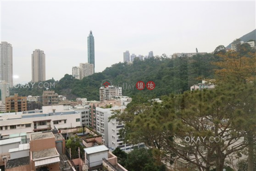 Elegant 3 bedroom with balcony & parking | Rental, 20-30 Green Lane | Wan Chai District Hong Kong, Rental | HK$ 55,000/ month