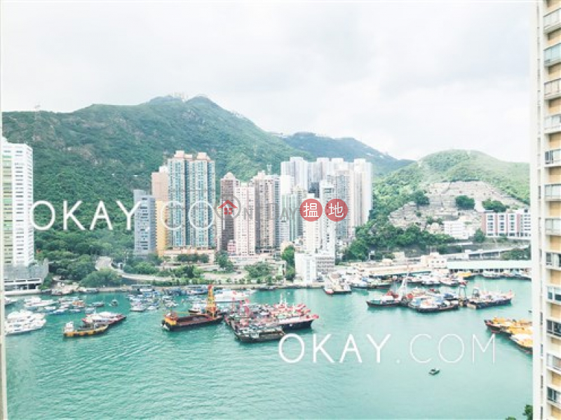 HK$ 13M, Marina Square West, Southern District, Gorgeous 3 bedroom in Aberdeen | For Sale