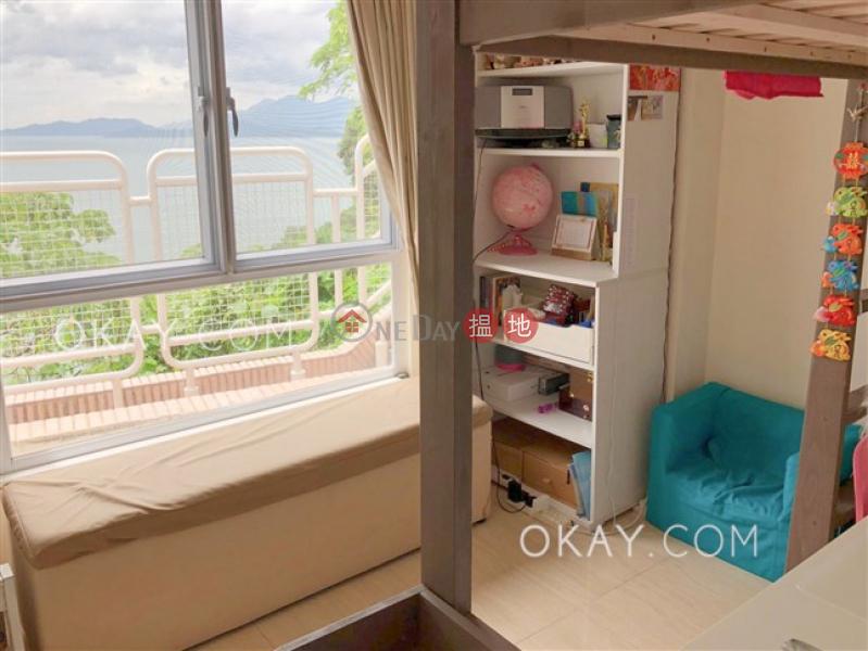 香港搵樓|租樓|二手盤|買樓| 搵地 | 住宅出租樓盤3房3廁,海景,連車位《愛琴苑出租單位》