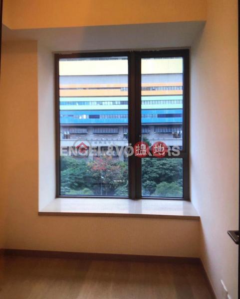3 Bedroom Family Flat for Sale in Jordan, 9 Austin Road West | Yau Tsim Mong Hong Kong | Sales HK$ 26M