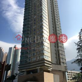 L\'Automne (Tower 3) Les Saisons,Sai Wan Ho, Hong Kong Island