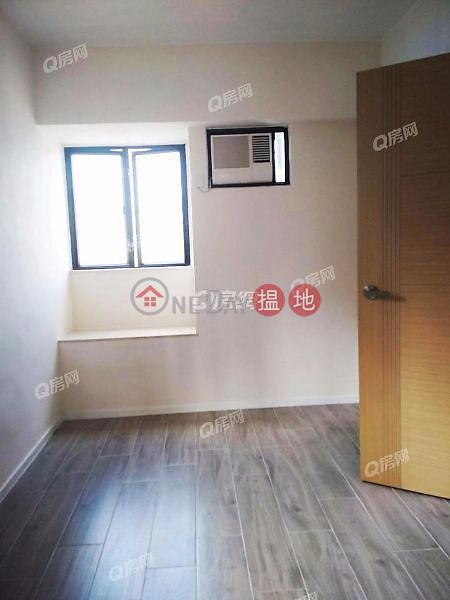 香港搵樓 租樓 二手盤 買樓  搵地   住宅-出租樓盤 中上環高層雅致裝潢,極清靜。《欣翠閣租盤》