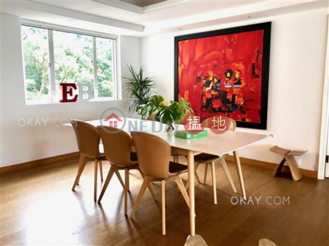 Efficient 3 bed on high floor with harbour views | For Sale|Po Shan Mansions(Po Shan Mansions)Sales Listings (OKAY-S32372)_0